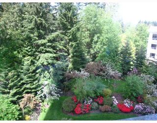 """Photo 10: 601 5775 HAMPTON Place in Vancouver: University VW Condo for sale in """"THE CHATHAM"""" (Vancouver West)  : MLS®# V709562"""