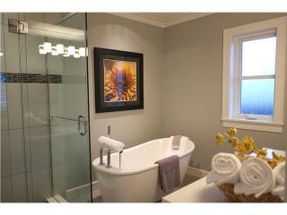 Photo 15: 334 W 14TH Avenue in Vancouver: Mount Pleasant VW Townhouse for sale (Vancouver West)  : MLS®# R2074925
