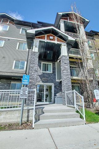 Photo 3: 3207 115 Prestwick Villas SE in Calgary: McKenzie Towne Apartment for sale : MLS®# A1102089