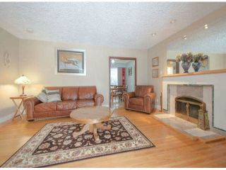 "Photo 2: 12494 102ND Avenue in Surrey: Cedar Hills House for sale in ""St. Helen's Park"" (North Surrey)  : MLS®# F1404669"