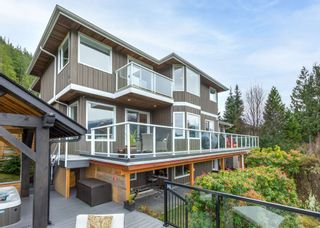 "Photo 17: 192 STONEGATE Drive: Furry Creek House for sale in ""FURRY CREEK"" (West Vancouver)  : MLS®# R2530181"