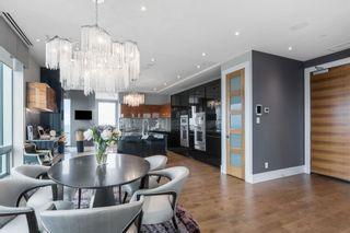 Photo 8: 3601 11969 JASPER Avenue in Edmonton: Zone 12 Condo for sale : MLS®# E4250307