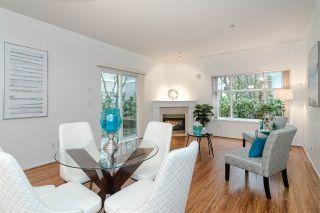 "Photo 4: 111 8976 208 Street in Langley: Walnut Grove Condo for sale in ""OAKRIDGE"" : MLS®# R2423848"
