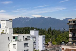 """Photo 12: PH 1935 HARO Street in Vancouver: West End VW Condo for sale in """"SUNDIAL PLACE"""" (Vancouver West)  : MLS®# R2589575"""
