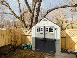 Photo 18: 14615 55 Street in Edmonton: Zone 02 Townhouse for sale : MLS®# E4257008