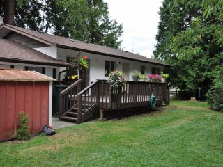 Photo 4: 595 SPRUCE STREET in QUALICUM BEACH: PQ Qualicum Beach House for sale (Parksville/Qualicum)  : MLS®# 822373