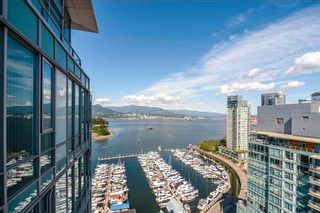 """Photo 18: 2303 590 NICOLA Street in Vancouver: Coal Harbour Condo for sale in """"CASCINA"""" (Vancouver West)  : MLS®# R2587665"""