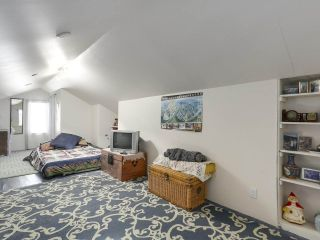 """Photo 14: 2185 COLLINGWOOD Street in Vancouver: Kitsilano House for sale in """"Kitsilano"""" (Vancouver West)  : MLS®# R2311078"""