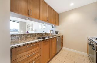 """Photo 9: 604 3382 WESBROOK Mall in Vancouver: University VW Condo for sale in """"Tapestry at Wesbrook Village UBC"""" (Vancouver West)  : MLS®# R2587445"""