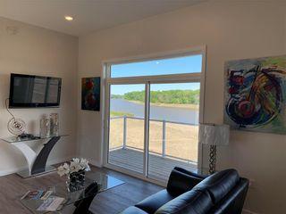 Photo 4: 106 3290 Pembina Highway in Winnipeg: St Norbert Condominium for sale (1Q)  : MLS®# 202123477