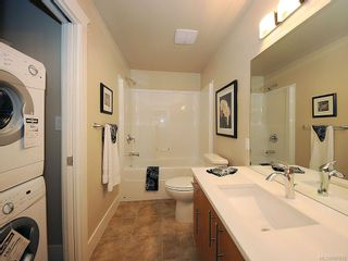 Photo 7: 102 21 Conard St in : VR Hospital Condo for sale (View Royal)  : MLS®# 587833