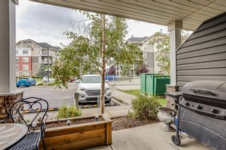 Photo 10: 1102 155 Skyview Ranch Way NE in Calgary: Skyview Ranch Apartment for sale : MLS®# A1140487