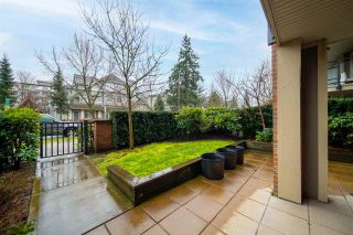 Photo 13: 109 7131 STRIDE AVENUE in Burnaby: Edmonds BE Condo for sale (Burnaby East)  : MLS®# R2535644