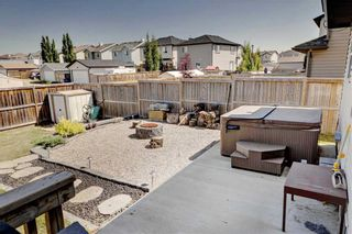 Photo 43: 2136 LUXSTONE Boulevard SW: Airdrie Detached for sale : MLS®# C4282624