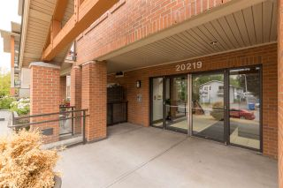 """Photo 3: 312 20219 54A Avenue in Langley: Langley City Condo for sale in """"Suede"""" : MLS®# R2202360"""