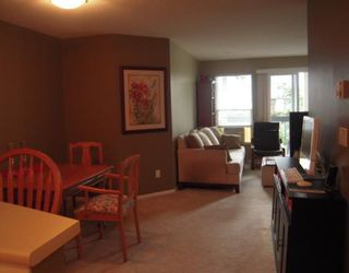 """Photo 1: 311 1150 E 29TH Street in North_Vancouver: Lynn Valley Condo for sale in """"HIGHGATE"""" (North Vancouver)  : MLS®# V786142"""