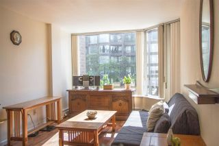 """Photo 6: 418 1330 BURRARD Street in Vancouver: Downtown VW Condo for sale in """"Anchor Point 1"""" (Vancouver West)  : MLS®# R2059401"""