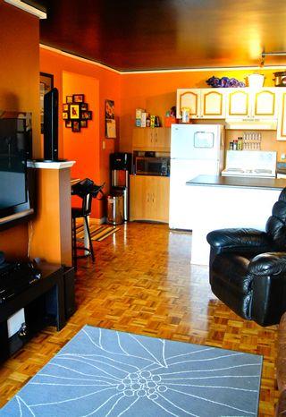 Photo 5: 612 11025 JASPER Avenue NW: Edmonton Condo for sale : MLS®# E3304761