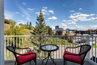 Photo 23: 301 41 7 Street NE in Calgary: Bridgeland/Riverside Apartment for sale : MLS®# A1146836
