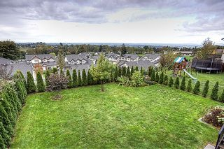 """Photo 35: 35524 ALLISON CRT in ABBOTSFORD: Abbotsford East House for rent in """"MCKINLEY HEIGHTS"""" (Abbotsford)"""