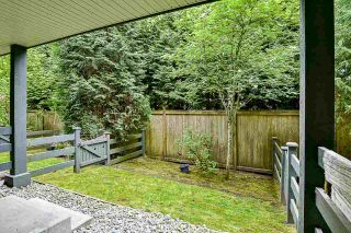 Photo 22: 50 3010 RIVERBEND Drive in Coquitlam: Coquitlam East Townhouse for sale : MLS®# R2578231