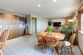 Photo 9: 1185 FLETCHER WAY in Port Coquitlam: Citadel PQ House for sale : MLS®# R2142428
