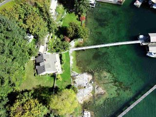 Photo 5: 4760 SINCLAIR BAY Road in Garden Bay: Pender Harbour Egmont House for sale (Sunshine Coast)  : MLS®# R2532705