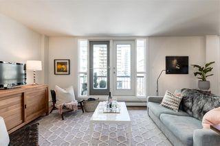 Photo 5: 403 605 14 Avenue SW in Calgary: Beltline Apartment for sale : MLS®# C4229397