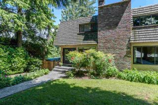 Photo 26: 1196 DEEP COVE Road in North Vancouver: Deep Cove Townhouse for sale : MLS®# R2279421
