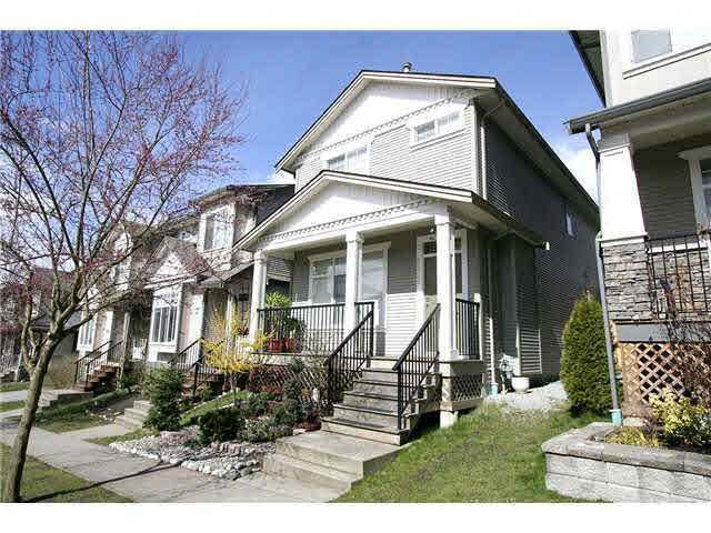 Main Photo: 24365 102A AVENUE in : Albion House for sale : MLS®# V938484
