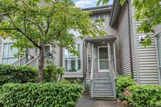 Photo 1: 4857 DUCHESS Street in Vancouver: Collingwood VE Townhouse for sale (Vancouver East)  : MLS®# R2373798