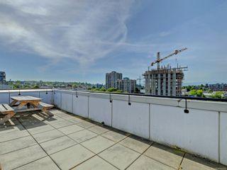 Photo 16: 302 932 Johnson St in Victoria: Vi Downtown Condo for sale : MLS®# 855828