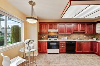Photo 7: 930 ROCHE POINT DRIVE in North Vancouver: Roche Point Townhouse for sale : MLS®# R2557633