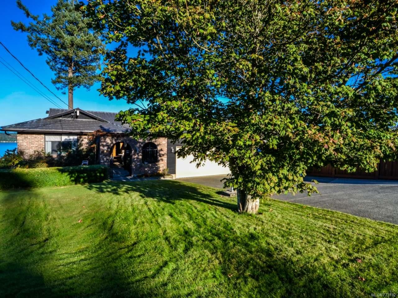 Photo 3: Photos: 451 S McLean St in CAMPBELL RIVER: CR Campbell River Central House for sale (Campbell River)  : MLS®# 771782