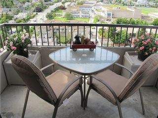Photo 10: 1404 740 HAMILTON Street in New Westminster: Uptown NW Condo for sale : MLS®# V991564