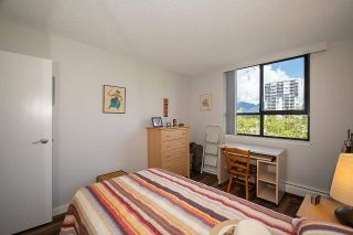 """Photo 21: 805 1720 BARCLAY Street in Vancouver: West End VW Condo for sale in """"LANCASTER GATE"""" (Vancouver West)  : MLS®# R2586470"""