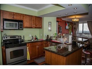 Photo 3: # 2001 3771 BARTLETT CT in Burnaby: Sullivan Heights Condo for sale (Burnaby North)  : MLS®# V1124539