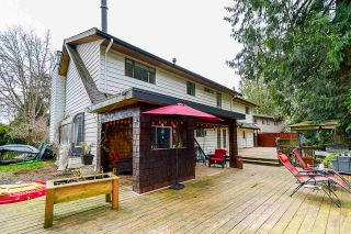 """Photo 32: 20068 41A Avenue in Langley: Brookswood Langley House for sale in """"Brookswood"""" : MLS®# R2558528"""