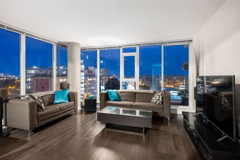 FEATURED LISTING: 805 - 2770 SOPHIA Street Vancouver