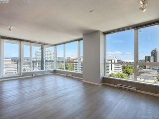 Photo 2: 906 834 Johnson St in VICTORIA: Vi Downtown Condo for sale (Victoria)  : MLS®# 816354