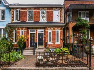 Photo 1: 682 W Adelaide Street in Toronto: Niagara House (2-Storey) for sale (Toronto C01)  : MLS®# C3328295
