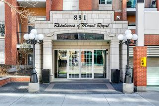 Photo 30: 310 881 15 Avenue SW in Calgary: Beltline Apartment for sale : MLS®# A1104931