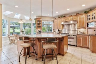 """Photo 12: 1750 HAMPTON Drive in Coquitlam: Westwood Plateau House for sale in """"HAMPTON ON THE GREEN"""" : MLS®# R2565879"""