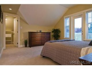 Photo 10: 3 1290 Richardson St in VICTORIA: Vi Fairfield West Row/Townhouse for sale (Victoria)  : MLS®# 490830