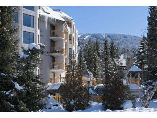 """Photo 11: 318 4809 SPEARHEAD Drive in Whistler: Benchlands Condo for sale in """"THE MARQUISE"""" : MLS®# V1100695"""