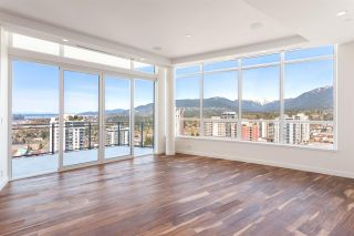 "Photo 1: 1704 112 13 Street in North Vancouver: Central Lonsdale Condo for sale in ""Centreview"" : MLS®# R2471080"