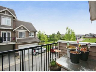 Photo 16: 9 32792 LIGHTBODY Court in Mission: Mission BC Townhouse for sale : MLS®# R2022758