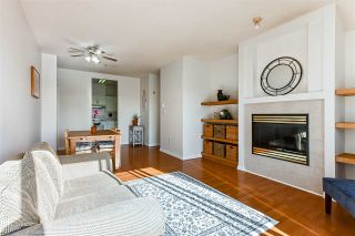 Photo 5: 402 580 TWELFTH STREET in New Westminster: Uptown NW Condo for sale : MLS®# R2551889
