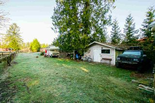 Photo 28: 1439 242 Street in Langley: Otter District House for sale : MLS®# R2558697