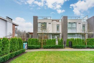 """Photo 6: 5822 PATTERSON Avenue in Burnaby: Metrotown Townhouse for sale in """"Aldynne on the Park"""" (Burnaby South)  : MLS®# R2522386"""
